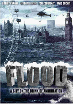 Flood, movie, poster,