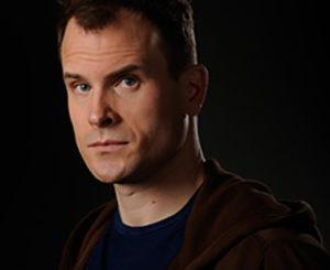 Gabriel Hogan, actor,