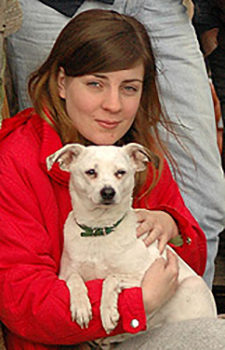 Meghan Greeley, actress,