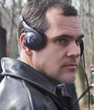 Randall Cole, director,