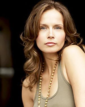 Sonya Salomaa, actress,