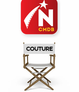 Suzette Couture, screenwriter,