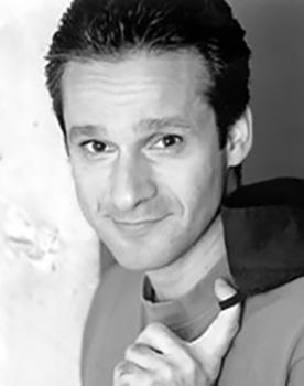 Tom Melissis, actor,