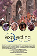 ;Expecting, 2002 movie poster;