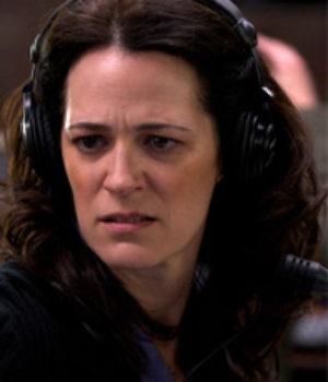 Lisa Houle, actress,