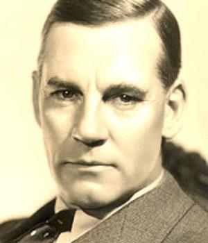 Walter Huston