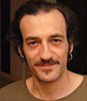 Martin Dubreuil, actor,