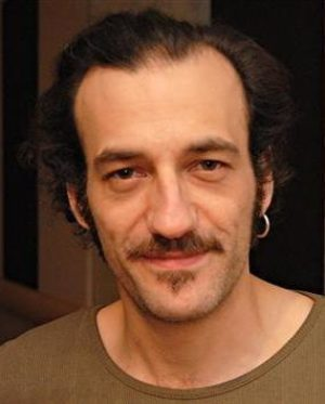 Martin Dubreuil, actor,