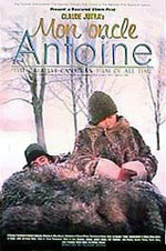;Mon oncle Antoine, movie poster;