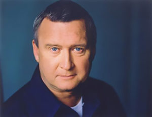 Bill Lake, actor,