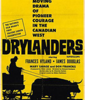 Drylanders, movie poster