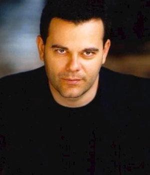 Egido Tari, actor,