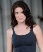 Maja Stace-Smith, actress,