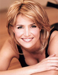 Melissa DiMarco, actress,