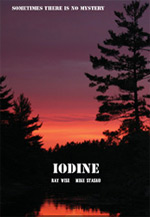 ;Iodine, Movie poster;