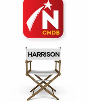 Patrick Harrison, actor,