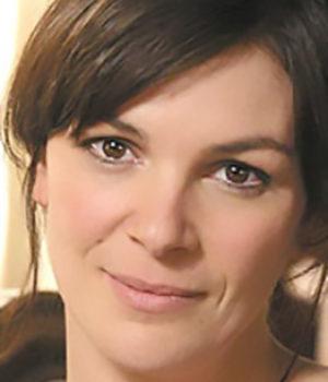 Sonia Vigneault, actress,