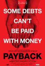 Payback, movie, poster,