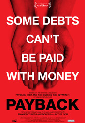 ;Payback, movie poster;