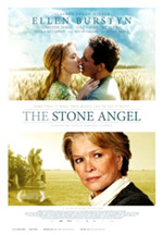 ;The Stone Angel, movie poster;