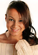Jasmine Richards, actress,