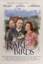 Rare Birds, movie poster