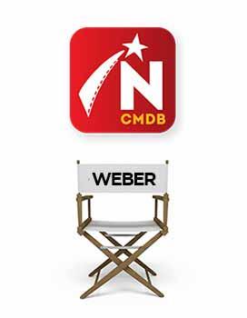 Ross Weber, film director,