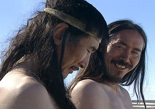 Atanarjuat: The Fast Runner, movie, image,