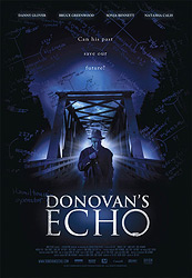 ;Donovan`s Echo, movie poster;