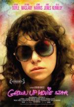 Grown Up Movie Star, movie, poster,
