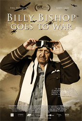 ;Billy Bishop Goes to War, 2011 movie poster;