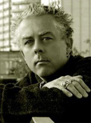 Erik Canuel, director,