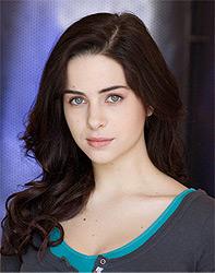 Holly Deveaux
