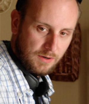 Justin Simms, director,