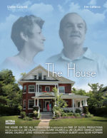 The House, movie, poster,