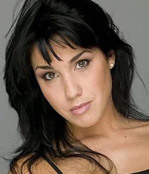 Bianca Gervais, actress,