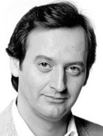 Joe Flaherty, actor,