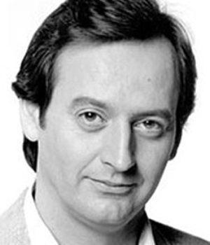 Joe Flaherty, actor,