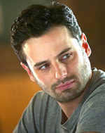Luke Kirby, actor,