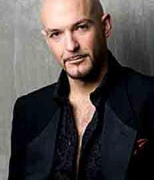 Marco Soriano, actor