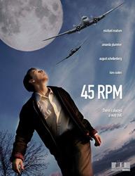 45 R.P.M. movie poster