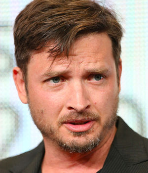Aden Young, actor,