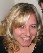 Andrea Libman, actress,