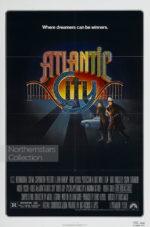 Atlantic City, movie, poster,