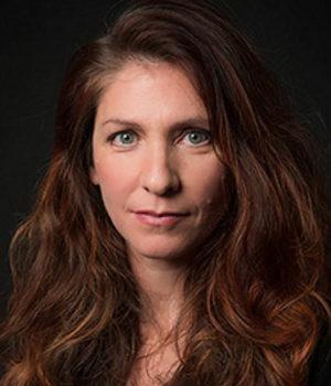 Diane Flacks, actress, writer,