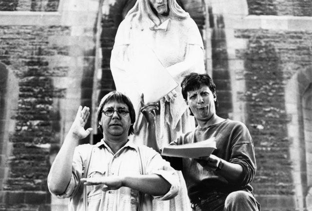 Jesus of Montreal, movie, image,