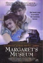Margaret's Museum, movie poster