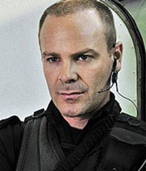 Michael Cram, actor, Flashpoint,