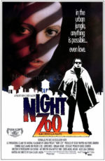 Night Zoo movie poster