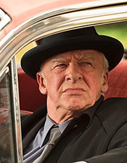 Pierre Collin, actor,